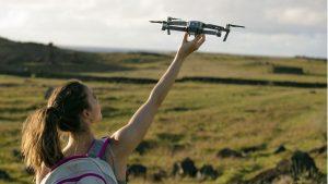 meilleur drone pas cher pour les vacances