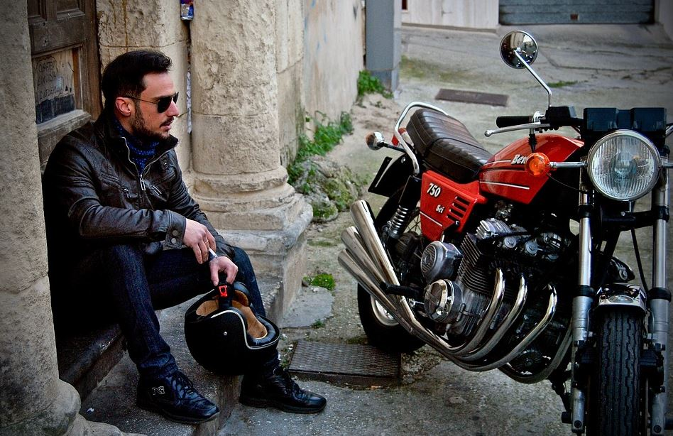 marque casque de moto