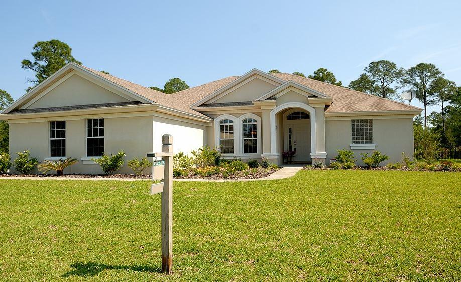 panneau immobilier a vendre